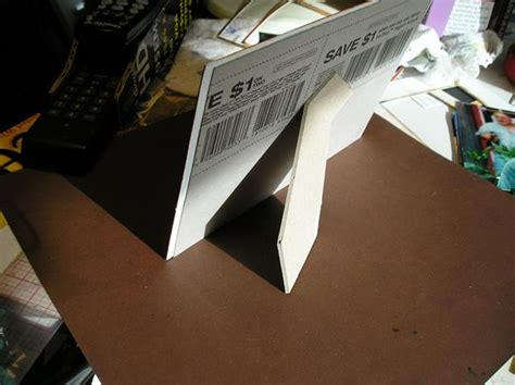 langkah langkah membuat rumah adat dari kardus cara membuat bingkai foto dari kardus bekas