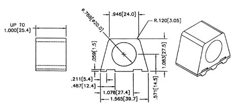 Autocad 2d Drawing With Dimensions