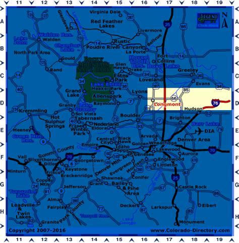 longmont co map longmont colorado map central co map colorado