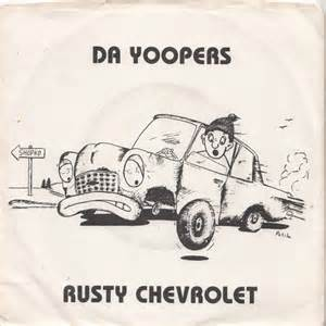 Yoopers Chevrolet 45cat Da Yoopers Chevrolet Smelting Usa You