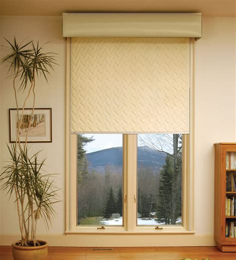 Thermal Window Quilts by Window Quilt Efficient Window Coverings