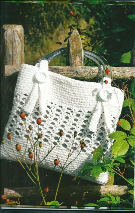 Crochet Tunisien Modèle