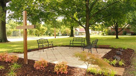 Prayer Garden Ideas Austinville United Methodist Church Meditation And Prayer Garden