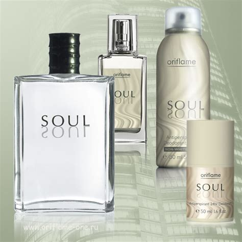 Parfum Oriflame Soul soul oriflame cologne a fragrance for 2003