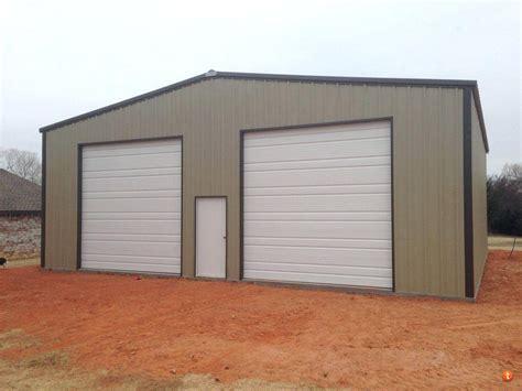 10 x 7 insulated garage door