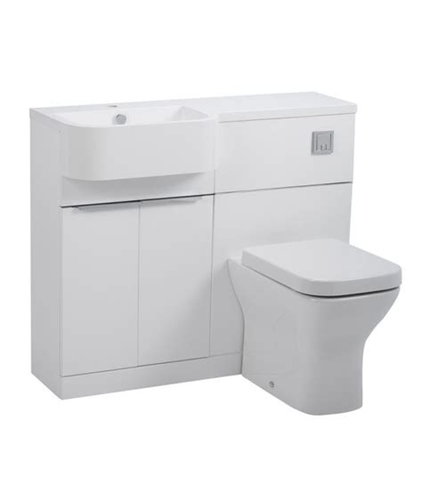 Tavistock Match 1000mm Bathroom Furniture Run White Left Tavistock Bathroom Furniture