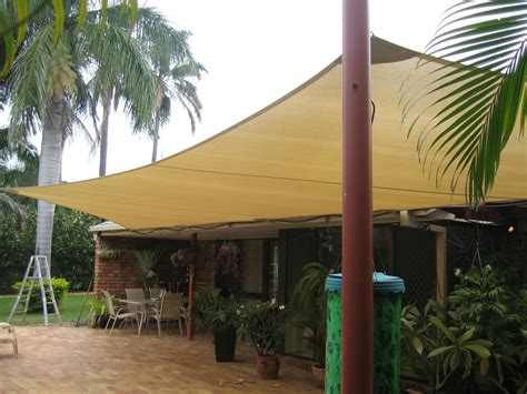 image of sun shade sail residential patio sun shade patios shade structure and absolute shade sails in surfers paradise qld shades blinds truelocal