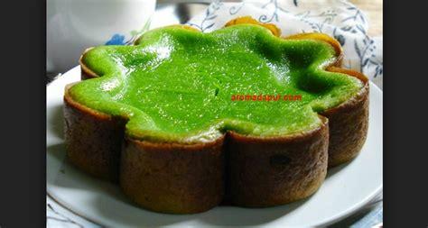resep bolu kemojo  legit kue tradisional pekanbaru