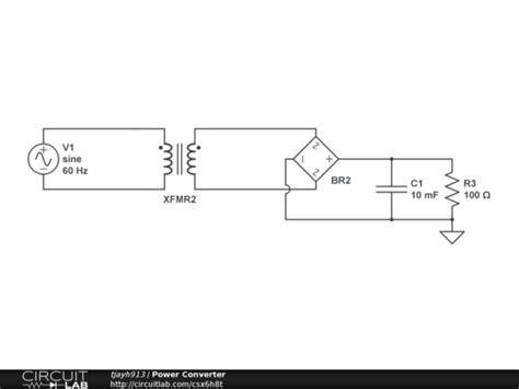rectifier diode problems bridge rectifier problem circuitlab support forum circuitlab