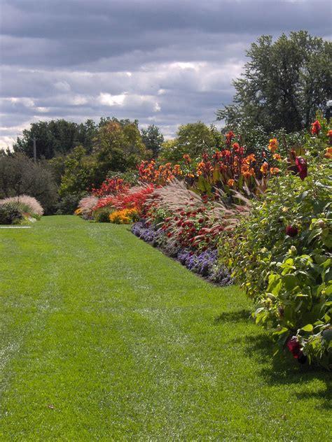 Garden Info Ornamental Gardens Ottawa