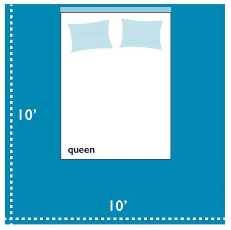 queen size bedroom dimensions bed size dimensions