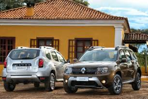 renault duster 2016 2016 renault duster launched with new look better economy