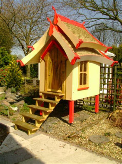 oriental style shed  design  build lesson   fine artist