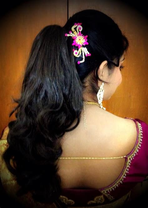 hairstyles for south indian reception south indian bridal hairstyle indian bridal