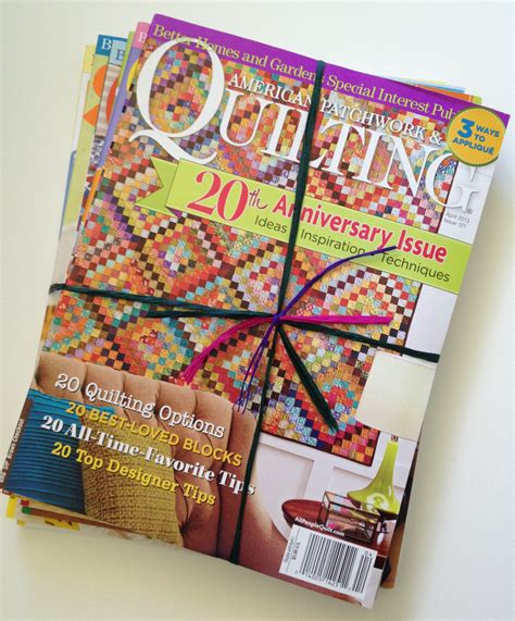 Magazine Giveaways - one million pillowcase challenge reaches halfway mark giveaway sewciety my