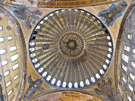 cupola di santa sofia c 250 de la basilica de santa sofia picture of hagia