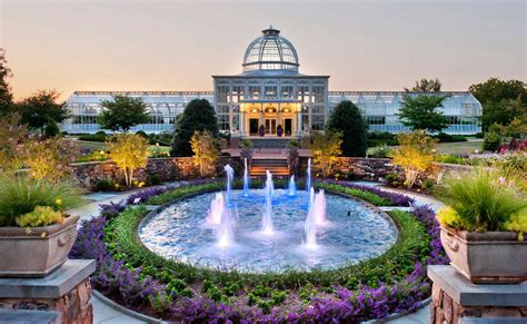 Ginter Park Botanical Gardens Lewis Ginter Botanical Garden Master Plan Projects 3north