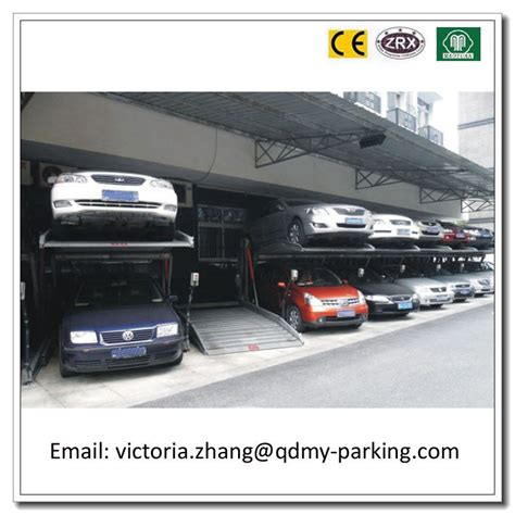 Automated Parking Garage Systems by Cheap Automated Parking System Garage Lifts Vertical