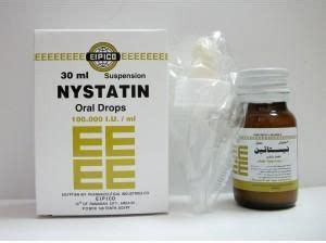 Nymiko Nystatin Suspensi Drop nystatin drops 30 ml price from seif in yaoota
