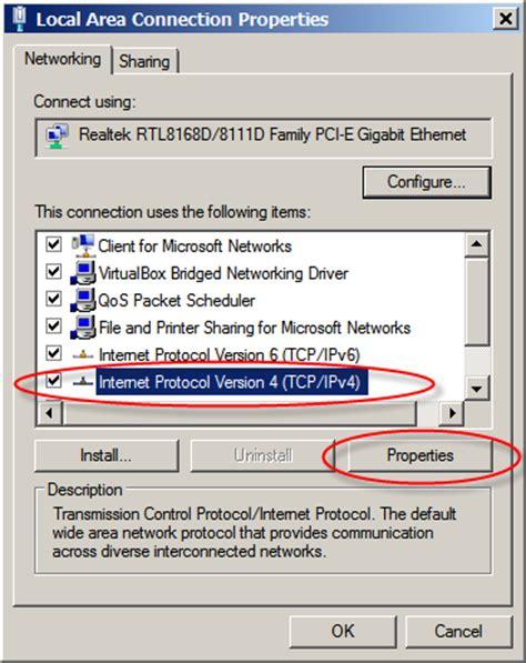 configure xp static ip configuring a static ip on windows sbc 1000 2000 4 1 x