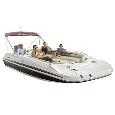 deck boats for sale canada hurricane boats homepage hurricane deck boats