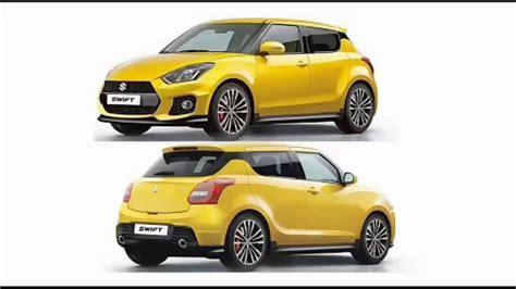 Suzuki Sports Price 2017 Suzuki Sport Features Mileage Price Release
