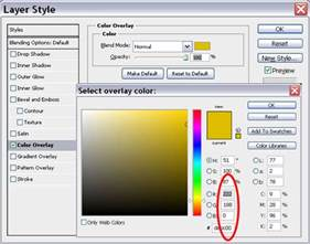 photoshop color codes 6 best images of gold rgb color chart photoshop gold