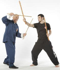Wing Chun Gung Fu Combat Drills Basic Blocks And Traps Randy William the escrima stick a basic and versatile weapon used in
