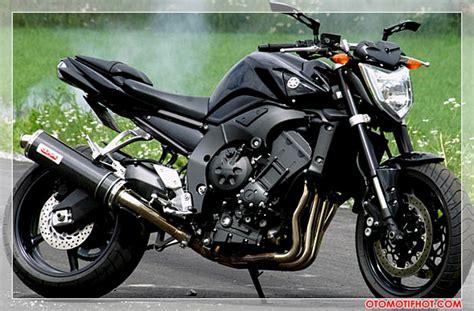 Konsep Modifikasi Motor by Konsep Dan Gambar Modifikasi Yamaha Vixion Paling Keren