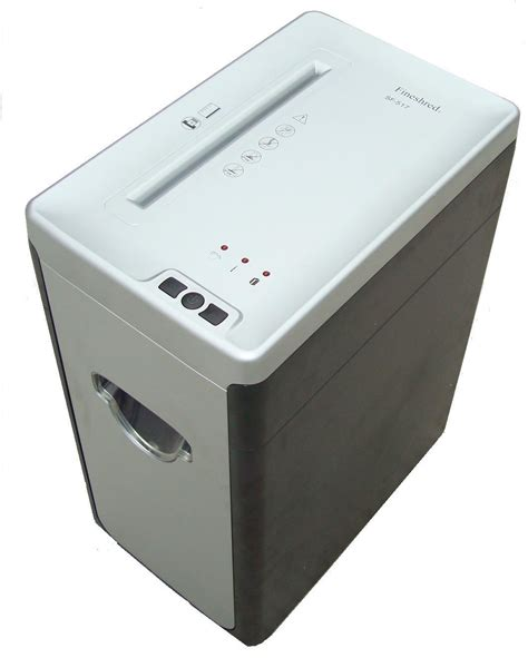 paper shredder china paper shredder sf 517 china micro cut paper