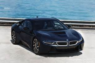 I 8 Bmw 2015 Bmw I8 Road Test
