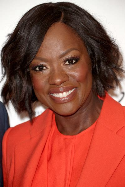 haircuts in davis ca viola davis short wavy cut short hairstyles lookbook