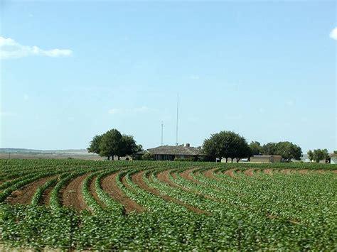 texas farm views through the windshield set 4