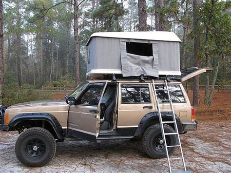 jeep roof top tent roof top tent i want one on my jeep jeep love