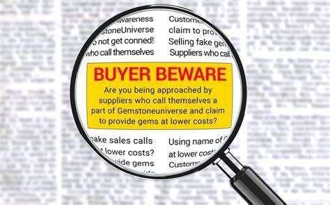 Buyer Beware by Gemstone Benefits Articles Jyotish Gemstones