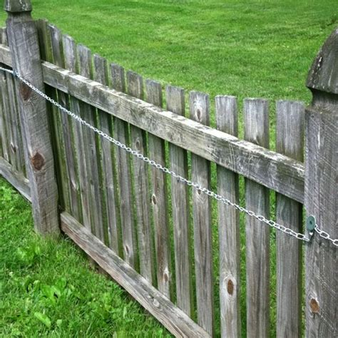 how to keep dog from jumping fence pin by h l on pets pinterest