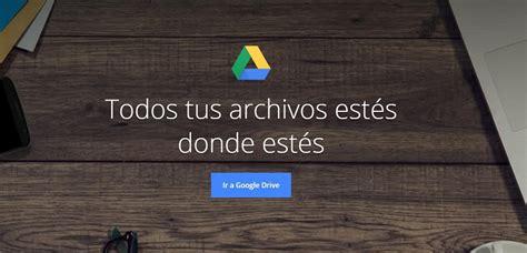 drive google pc google anuncia el fin de la app google drive para mac y pc
