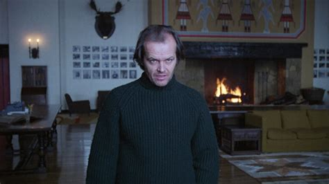 Shining Bathroom Explained by The Shining Explained The Cinemaholic