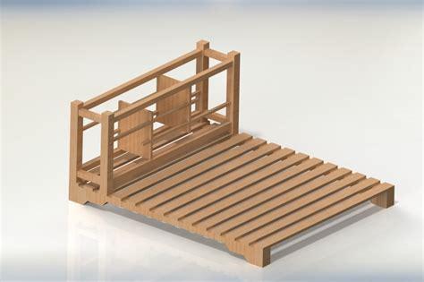 Dish Rack Wood by Wood Dish Rack Solidworks 3d Cad Model Grabcad