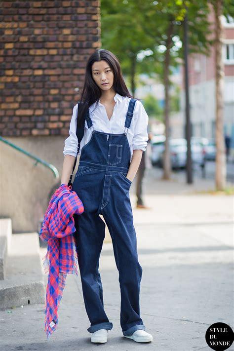 Dress Korea Paria fw ss15 style jihye park style du monde