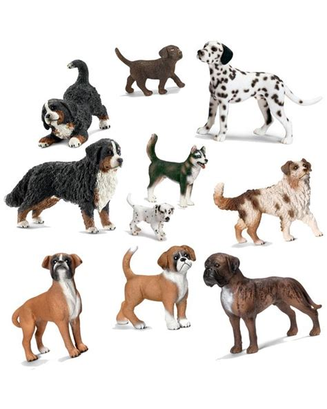 schleich dogs boutiques toys and dogs on