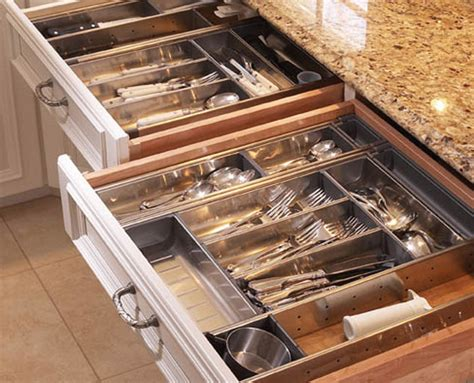 stainless steel cabinet door inserts stainless steel cutlery drawer inserts images