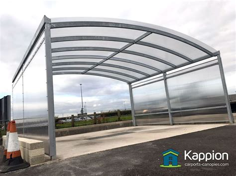 Awnings For Cers by Car Wash Canopy For Professionals Kappion Carports