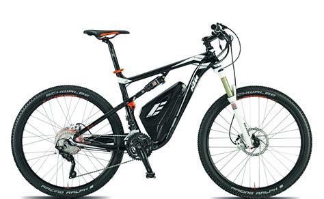 Ktm E Bike Ktm Elycan P 27 Electric Bikes Onbike Ltd