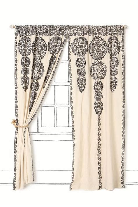marrakech curtain anthropologie marrakech curtain from anthropologie the studio pinterest