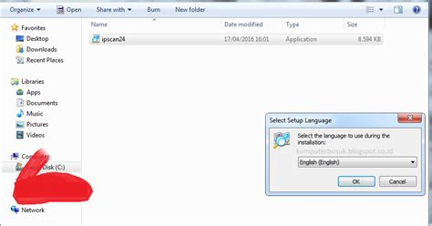 bagaimana cara membuat jaringan lan menggunakan windows 7 cara melihat ip address komputer lain dalam jaringan