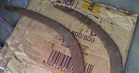 Egreg Sawit bogor agritek mandiri produsen alat panen sawit egrek
