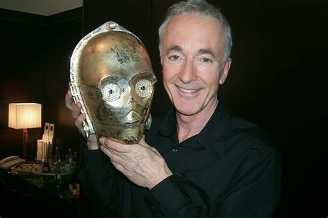 anthony daniels wookieepedia top 13 actors in the cast of star wars episode vii