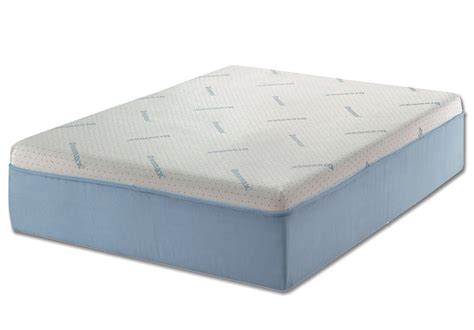 Gel Memory Foam Mattress Scilla Memory Foam Gel Foam Mattress