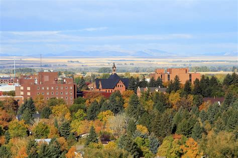 country towns two days in bozeman montana get current fast